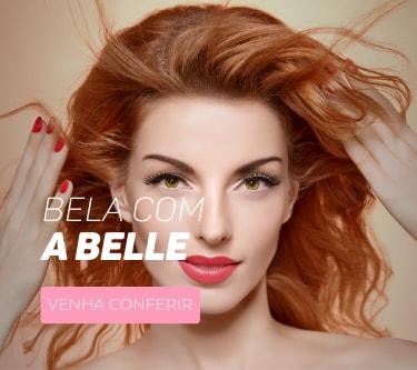 Banner A Belle